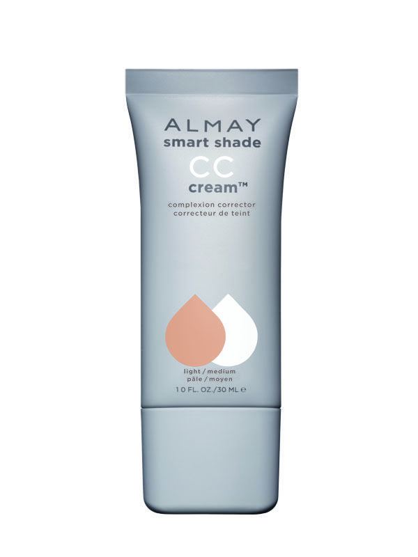 This makeup gets you compliments! Meet the CC cream I've been wearing lately: http://beautyeditor.ca/2013/10/16/almay-makeup/