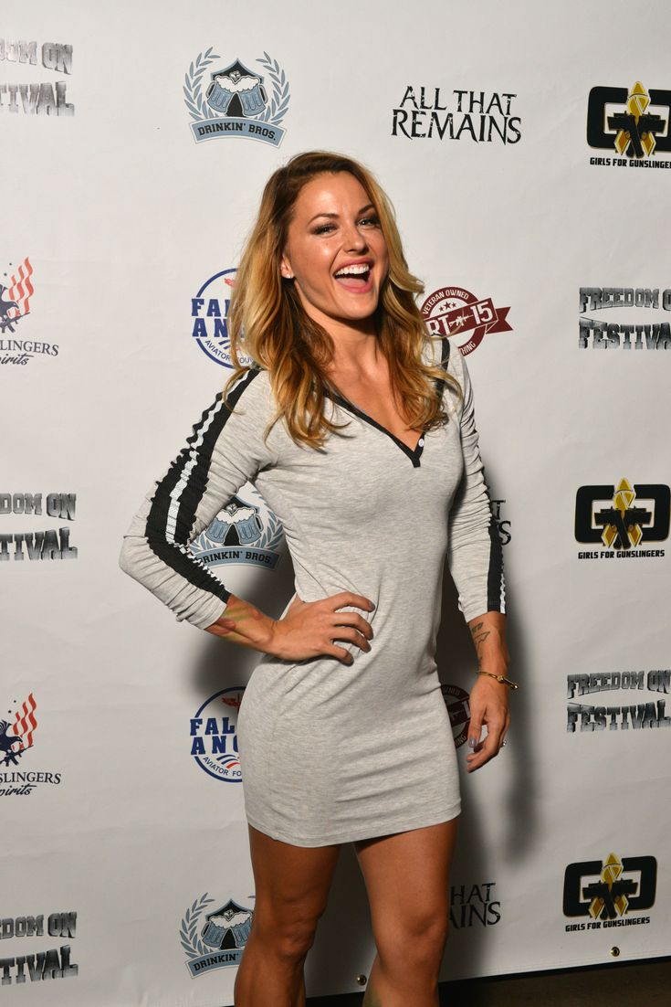 'Big Brother' star Christmas Abbott turns herself in for