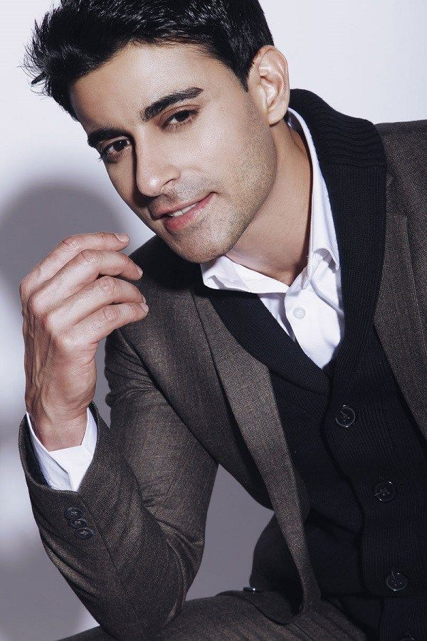 Gautam Rode Height, Weight, Biceps Size and Body Measurements