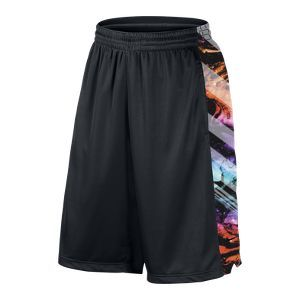 Nike Sequalizer Men's Basketball Shorts So I'm a girl & tbh I'd rather wear basketball shorts and socks then short shorts.