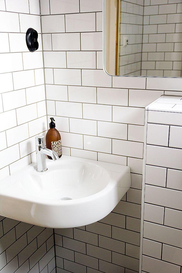 solrum: litet, litet badrum klart!