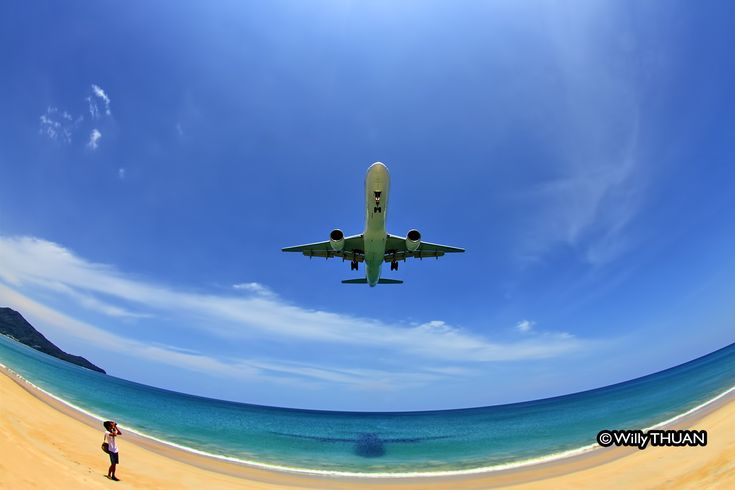 Tips at airport when leaving Phuket - Good To Know about Phuket International Airport