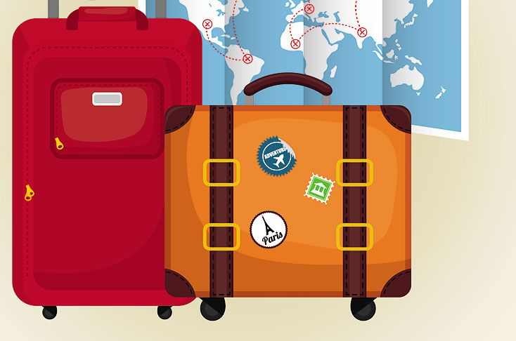 Siga estos consejos para que el equipaje no sea problema en su viaje Link: http://www.elpais.com.co/…/siga-estos-consejos-para-equipaj… Cuando Cali sea tu destino, Casa Santa Mónica Hoteles Cali te espera con en sus 2 sedes: Norte y Pance. Informes y reservas: (572) 668 51 80 - 661 16 70 Cel. (314) 682 8744 #alojamiento #hospedaje #habitaciones #hotelcali