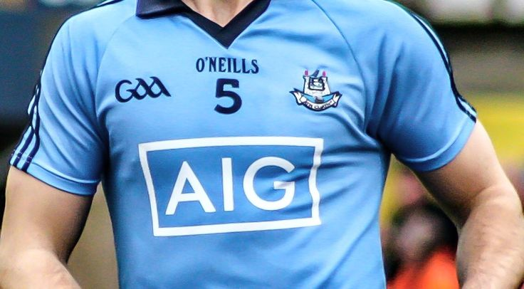 We Are Dublin LOYALTY FACTOR CRUCIAL IN DECISION TO NEW O'NEILLS DEAL - We Are Dublin