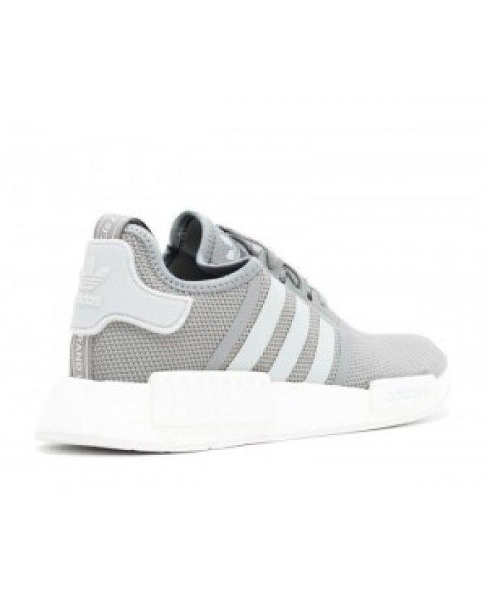 2f141f85f60b8 Original Adidas Nmd R1 Charcoal Grey