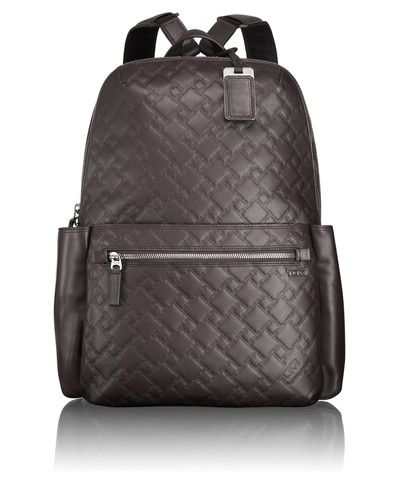 Look what I found on Tumi.com