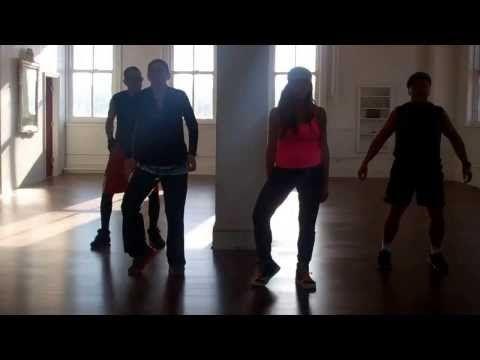 ▶ Dance Fitness...Baila (Salsa Mix) by Profetas - YouTube