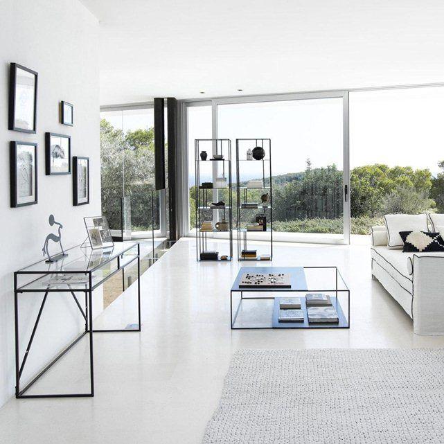 Console sybil am pm furniture for the pent pinterest - La redoute meubles ampm ...