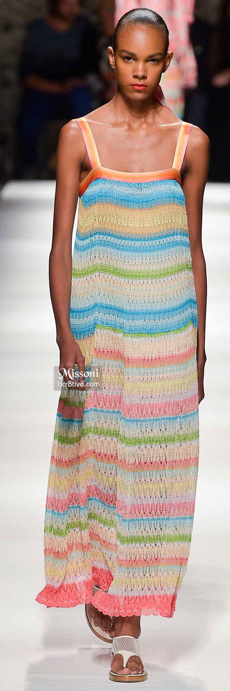 Missoni Summer 2015