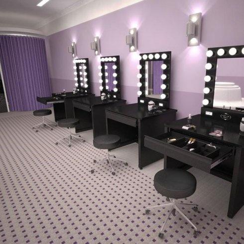 Glam MakeupVanity