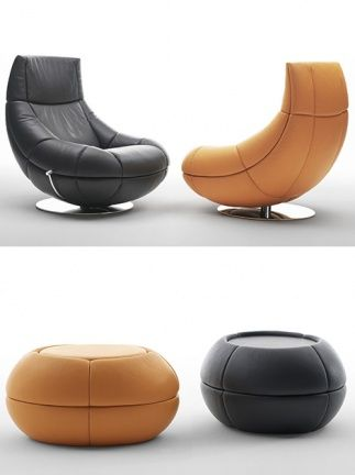 M s de 17 ideas fant sticas sobre sillones modernos en - Sillones diseno moderno ...