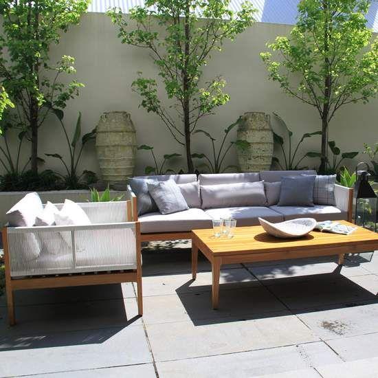 22 best Outdoor Furniture images on Pinterest | Outdoor furniture ...