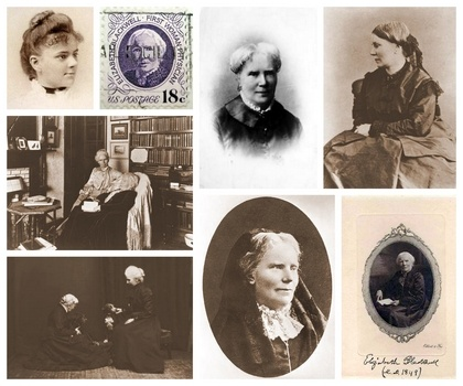 a biography of elizabeth blackwell Elizabeth blackwell was the first american woman to receive a medical degree  this biography traces her childhood, early life, career, major.