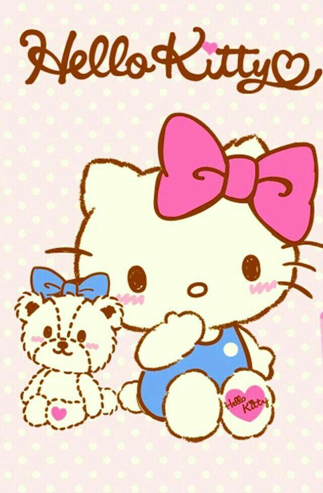 32 besten hello kitty + saniro bilder auf pinterest | sanrio, Einladung
