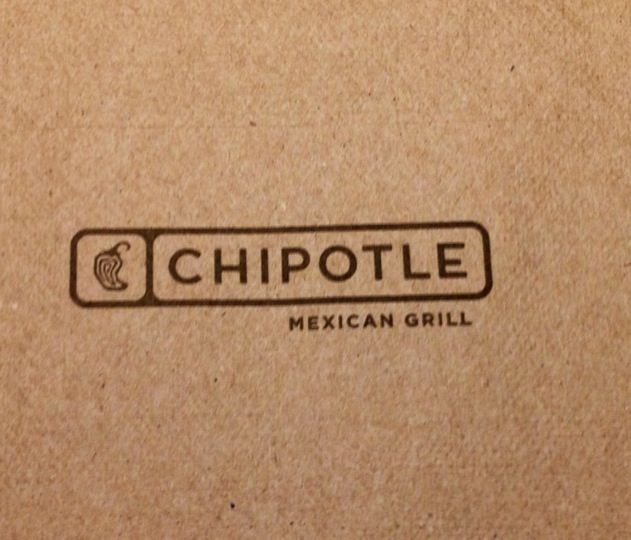 Chipotle Mexican Grill in London, Greater London