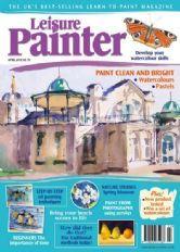 Leisure Painter April 2012