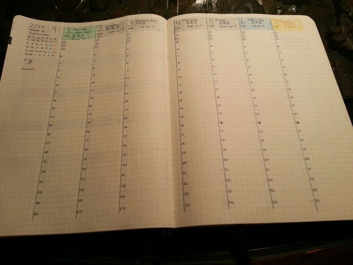 Diy Notebook Calendar : Images about diy planners organizers and notebooks