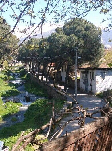 Ödemiş-Birgi