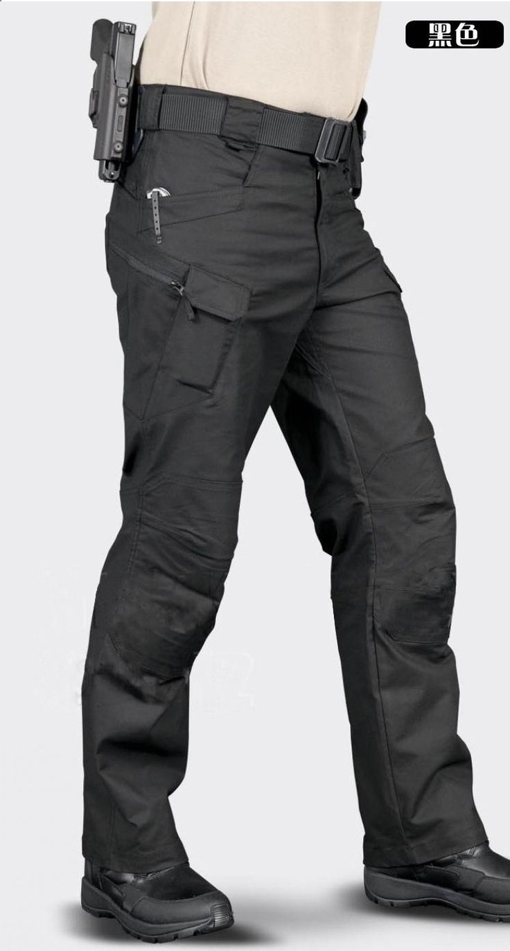 25 Best Ideas About Cargo Pants Men On Pinterest