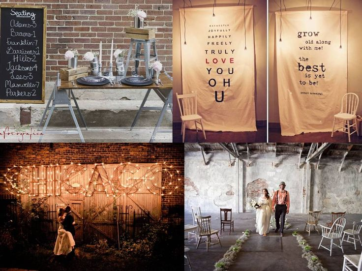 warehouse wedding decor 1000 ideas about warehouse wedding decor on 8365