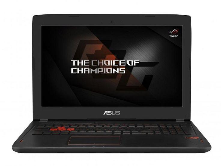 Asus Rog GL502VS-FY313T, un portátil gaming para disfrutar al máximo