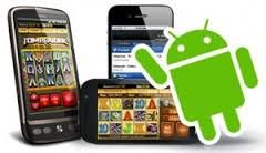 Android device offers players excellent graphic capability, and all round ease of use as well. It allows you to take the entire online gambling experience. Android is the best and excellent platform for casino gaming. #gamblingandroid  https://onlinecasinogambling.me/android/