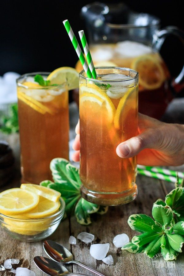 Arnold Palmer Drink Recipe Iced Tea Recipes Homemade Fruit