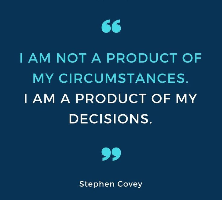 """""""Look at the word responsibility—'response-ability'—the ability to choose your response. Highly proactive people recognize that responsibility. They do not blame circumstances, conditions, or conditioning for their behavior. Their behavior is a product of their own conscious choice, based on values, rather than a product of their conditions, based on feeling."""" –Stephen R. Covey http://pinterest.com/pin/24066179228855335; http://facebook.com/186870734710016"""