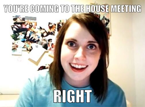 Caption And Share The You Will Be My Friend Forever Ever Meme With Overly Attached Girlfriend Generator