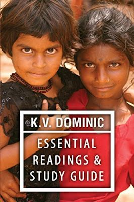 Beck Valley Books & more: Book Review - Essential Readings and Study Guide: Poems about Social Justice, Women's Rights, and the Environment by KV Dominic
