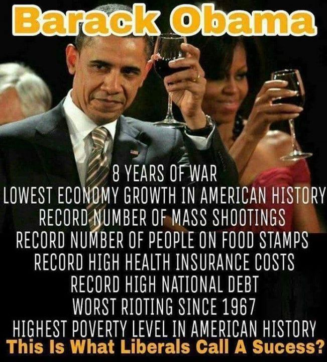 This is what Liberals call a success?