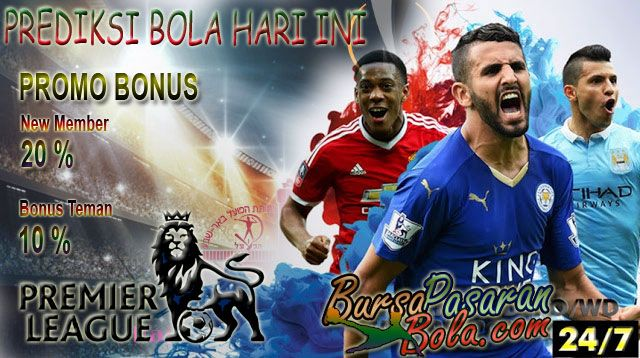 Prediksi Liverpool Vs Manchester City 1 Januari 2017