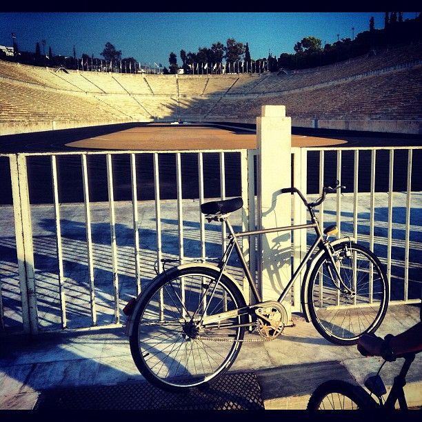 John-andy bicycle