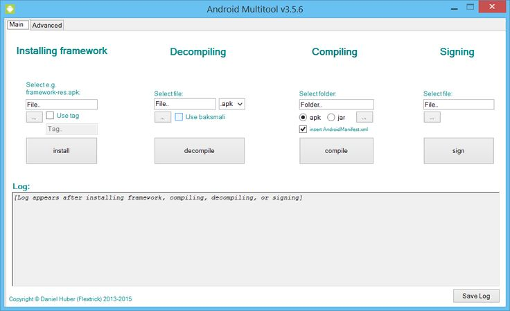 Download Android Multi Tool v3.5.9