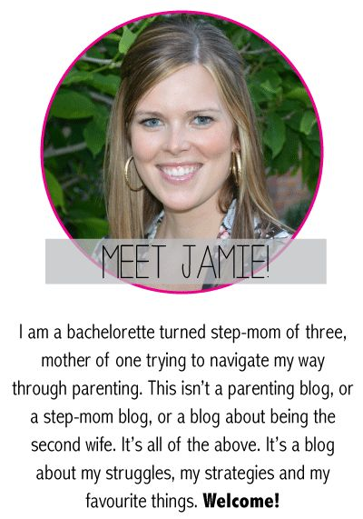 The poptart diaries - fave new blog on parenting, blended families, step moms, babies , kids etc