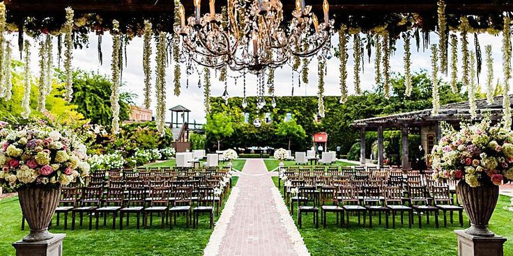 The Estate Yountville Weddings Get Prices for Wedding