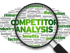 Best  Competitor Analysis Ideas On   D Company Us