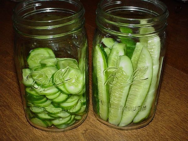 5 Pickle Canning Recipes and Pickling Facts