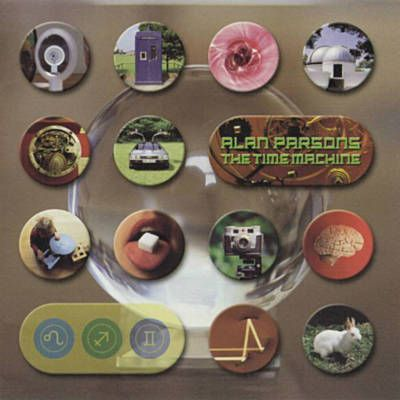 The Time Machine (Part 1) - Alan Parsons