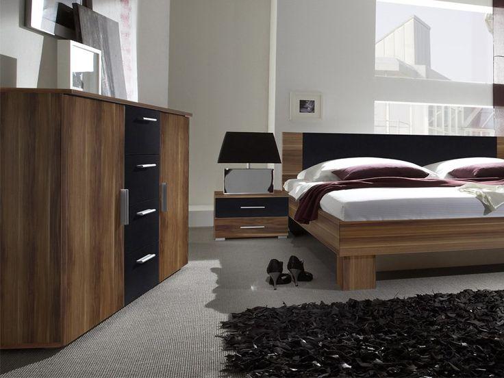 brązowo czarne meble w salonie - Szukaj w Google