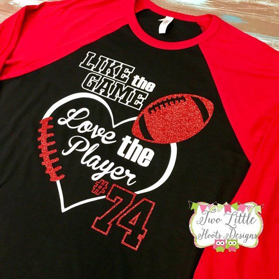 Baseball-My Heart is on That Field Spangle Rhinestone Bling Shirt