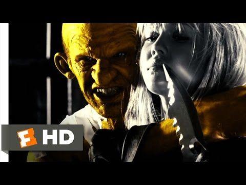 Sin City (11/12) Movie CLIP - So Long, Junior (2005) HD - YouTube