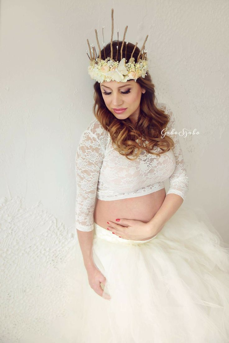 Maternity gown Photo Szabo Gabo Photography