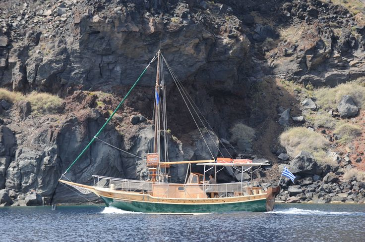 Traditional Boat Private Tours