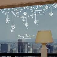 Afbeeldingsresultaat voor raamtekening kerst