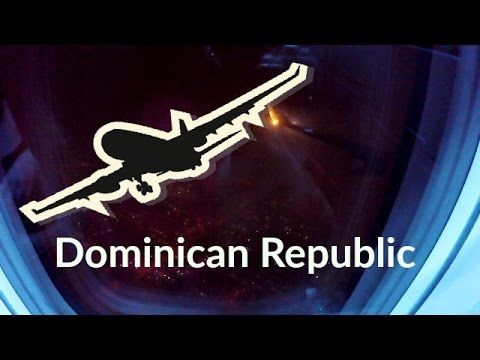 Dominican Republic - Day 1  Hey Fam! i invite you to watch day 1 of my vacation in the Dominican Republic! Please LIKE, SHARE AND SUBSCRIBE!!  Lets work together to get this to 100 likes! xoxox