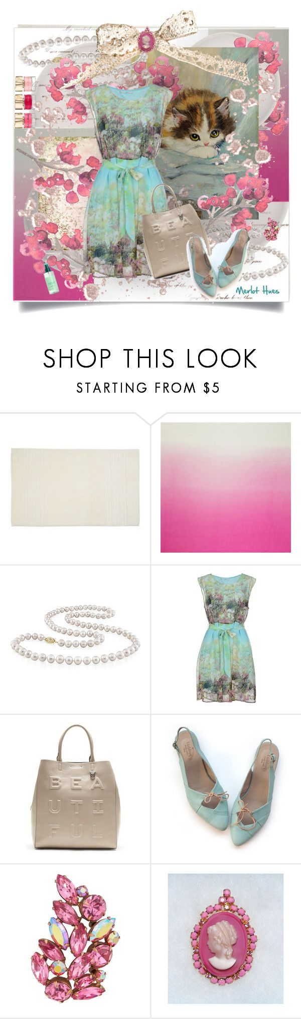 """""""Sugar & Spice"""" by merlothues ❤ liked on Polyvore featuring Christy, Miadora, Appartamento 50, Banana Republic, Susan Caplan Vintage and H&M"""