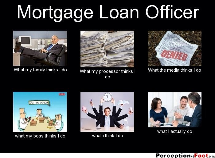 13 best Loan Officer Humor images on Pinterest | Mortgage humor, Real estate humor and Mortgage ...