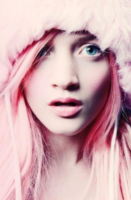 Les cheveux roses, on ose ou pas ? Cheveux rose, Cheveux