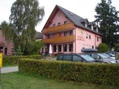 Landhotel Steigerwaldhaus  Oberrimbach 2, 96152 Burghaslach, Germany
